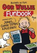 Oor Wullie's New Funbook
