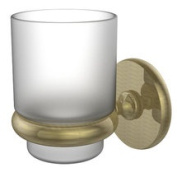 Allied Brass Universal Wall Mounted Tumbler Holder
