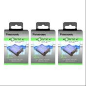 Panasonic WES035P HydraClean Shaving System Solution Cartridge
