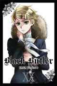 Black Butler, Volume 20
