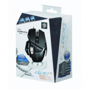 Mad Catz MCB4370500B2/04/1 R.a.t.5 Mouse For Pc Wrls Mad Catz R.a.t.5 Mouse For Pc