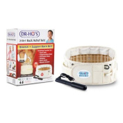 Dr-Ho's 2 in 1 Stretch and Support Belt