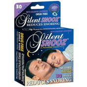 Silent Snooz with Calming Lavender Anti-Snoring Aid