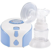 Drive Medical Single Channel Breast Pump