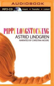 Pippi Longstocking [Audio]