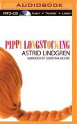 Pippi Longstocking [Audio]