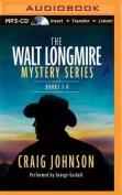 The Walt Longmire Mystery Series Boxed Set Volume 1-4 [Audio]