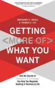 Getting (More of) What You Want