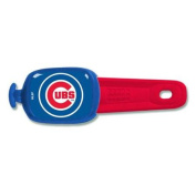 Chicago Cubs Official MLB Stwrap Backpack Luggage Tag by Wincraft 527332