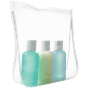 TRAVEL SMART BY CONAIR TS233TB 90ml Capacity Travel Bottle Set