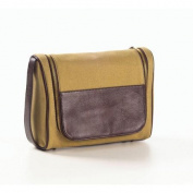 Clava Hanging Toiletry Kit - Canvas