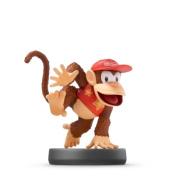 Nintendo amiibo Character Diddy Kong