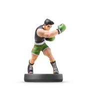 Nintendo amiibo Character Little Mac