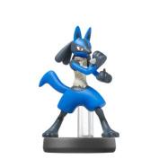 Nintendo amiibo Character Lucario