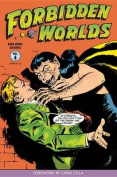 Forbidden Worlds Archives Volume 4
