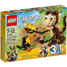 LEGO Creator Forest Animals Building Set