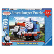 Thomas & Friends Thomas and Spencer Puzzle, 60 Pieces