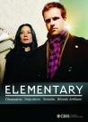 Elementary: The Third Season [Region 2]