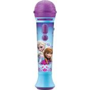 Disney Frozen Magical MP3 Microphone