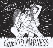 Dance Mania [Parental Advisory]