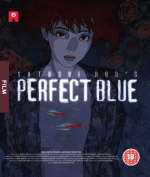 Perfect Blue [Region B] [Blu-ray]