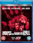 House on Haunted Hill [Region B] [Blu-ray]