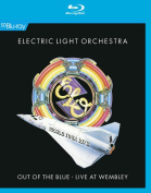 Electric Light Orchestra - Out of the Blue Tour Live at Wembley/Discovery [Region B] [Blu-ray]