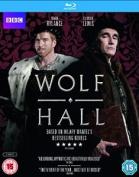 Wolf Hall [Region B] [Blu-ray]