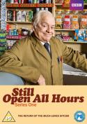 Still Open All Hours [Region 2]