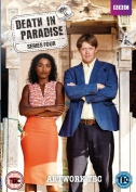 Death in Paradise: Series 4 [Region 2]