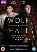 Wolf Hall [Region 2]