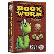 Electronic Arts Bookworm Deluxe