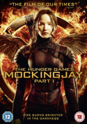 The Hunger Games [Region 2]
