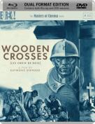 Wooden Crosses [Region 2]