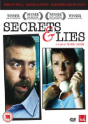 Secrets and Lies [Region 2]