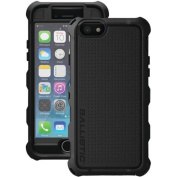 Ballistic Apple iPhone 6 Hard Core Case with Holster, Black