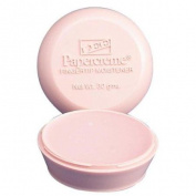 Lee Papercreme Fingertip Moistener - Stainingless, Fragranced, Non-slip - 30ml - Pink
