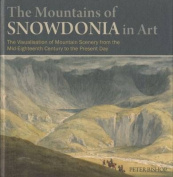 The Mountains of Snowdonia in Art