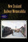 New Zealand Railway Memorabilia