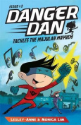 Danger Dan: Tackles the Majulah Mayhem