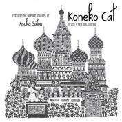 Koneko Cat Weekly Planner Calendar