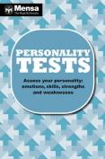 Mensa Personality Tests
