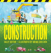 Construction [Board Book]