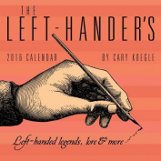 The Left-Hander's Day-To-Day Calendar