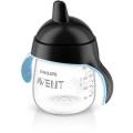 Philips AVENT My Penguin 270ml Seasonal Winter Sippy Cup, BPA-Free