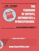 Yearbook of Experts -- 31st Edition - 2015
