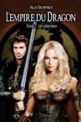 L'Empire Du Dragon - Tome 1 [FRE]