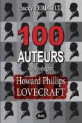 100 Auteurs Evoques Par Howard Phillips Lovecraft [FRE]