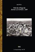 Actes Du Colloque D'Etudes Et de Recherches Sur Rennes-Le-Chateau 2013 [FRE]