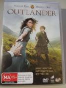 Outlander [Region 4]